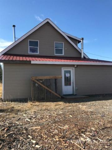 5720 Eielson Farm Road, North Pole, AK 99714 (MLS #141304) :: Madden Real Estate