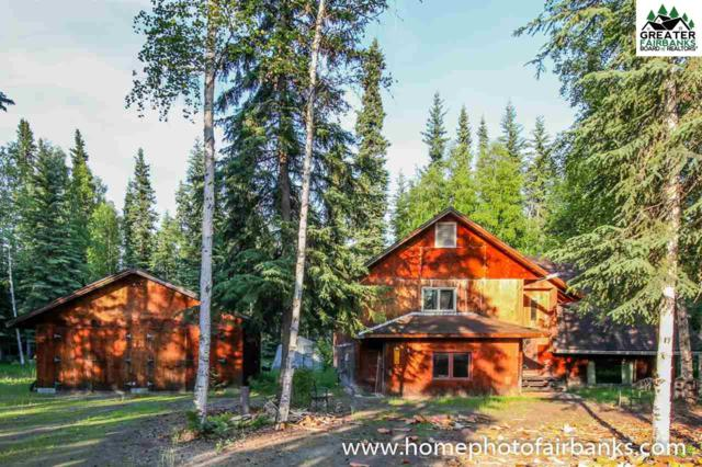 1344 Becky Street, North Pole, AK 99705 (MLS #141308) :: Madden Real Estate