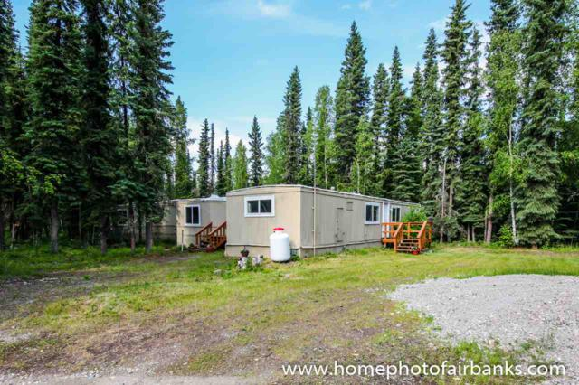 1826 Holmes Road, North Pole, AK 99705 (MLS #141314) :: Powered By Lymburner Realty