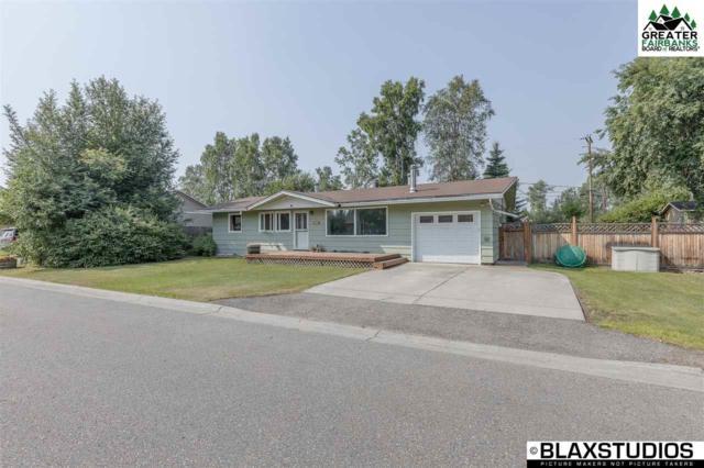 1126 Galena Street, Fairbanks, AK 99709 (MLS #141324) :: Powered By Lymburner Realty