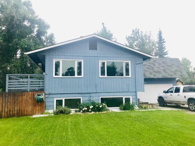 3284 Jefferson Drive, Fairbanks, AK 99709 (MLS #141328) :: Powered By Lymburner Realty