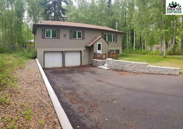 720 Ridge Loop Road, North Pole, AK 99705 (MLS #141331) :: Powered By Lymburner Realty
