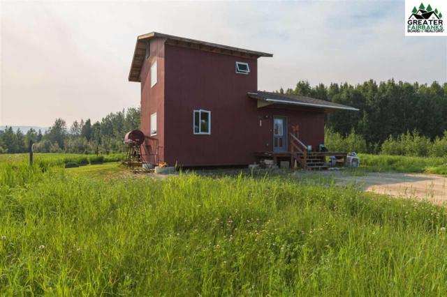 997 Breanne Street, Fairbanks, AK 99709 (MLS #141332) :: Madden Real Estate