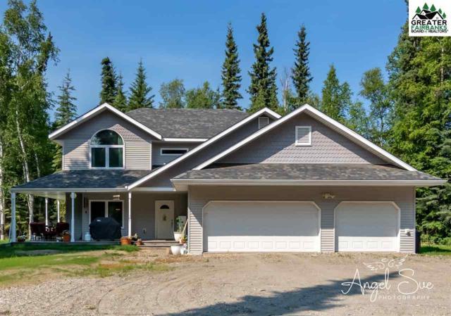 3021 Timberbrook Drive, North Pole, AK 99705 (MLS #141333) :: Madden Real Estate
