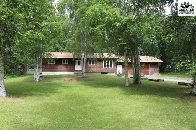2905 Circle Loop Road, North Pole, AK 99705 (MLS #141337) :: Madden Real Estate