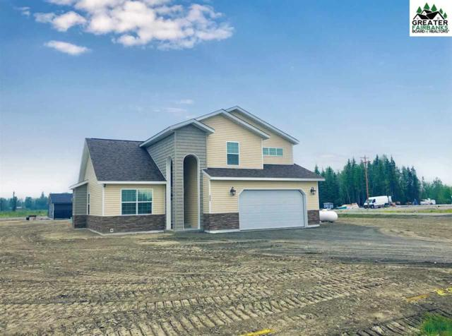 L5BJ Third Avenue, North Pole, AK 99705 (MLS #141362) :: Powered By Lymburner Realty