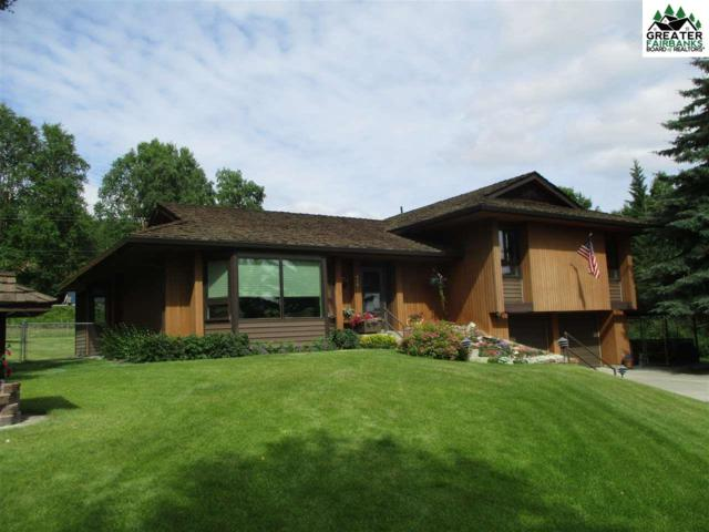456 Panorama Drive, Fairbanks, AK 99712 (MLS #141378) :: Madden Real Estate