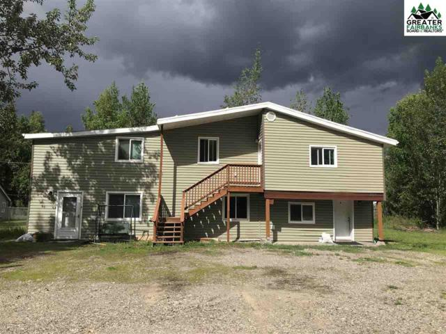 367 Park Way, North Pole, AK 99705 (MLS #141382) :: Powered By Lymburner Realty