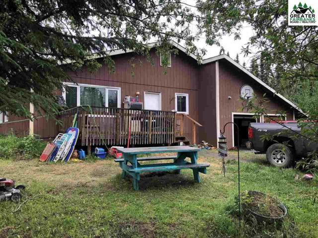 1253 Pheasant Drive, North Pole, AK 99705 (MLS #141386) :: Madden Real Estate