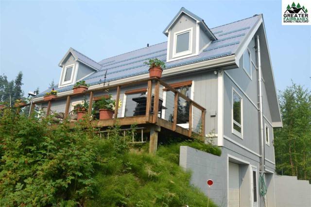 1456 Gateway Drive, Fairbanks, AK 99709 (MLS #141387) :: Madden Real Estate