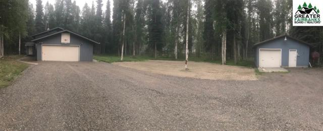 1911 Endecott Avenue, North Pole, AK 99705 (MLS #141400) :: Powered By Lymburner Realty