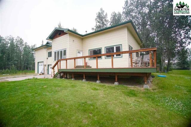 3470 Plack Road, North Pole, AK 99705 (MLS #141404) :: Madden Real Estate