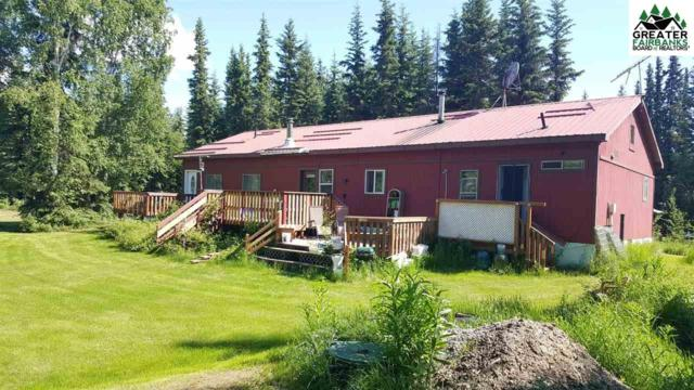 2713 Bird Drive, Fairbanks, AK 99709 (MLS #141408) :: Madden Real Estate