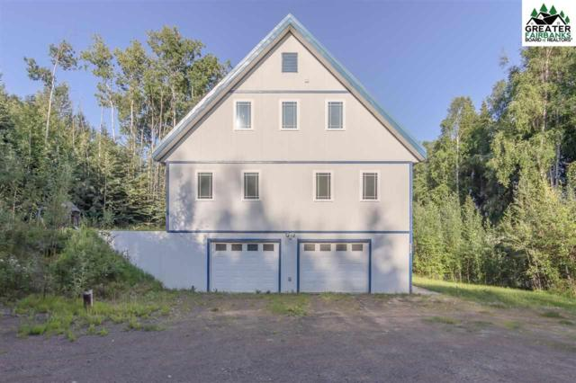 3245 Craft Avenue, Fairbanks, AK 99709 (MLS #141410) :: Madden Real Estate