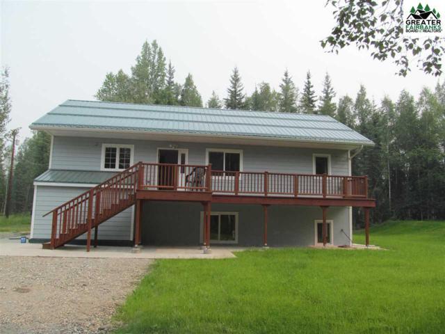 2527 Millie Court, North Pole, AK 99705 (MLS #141416) :: Madden Real Estate