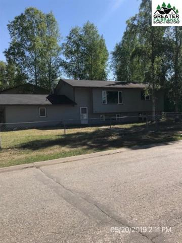 131 Concordia Drive, Fairbanks, AK 99709 (MLS #141417) :: Madden Real Estate