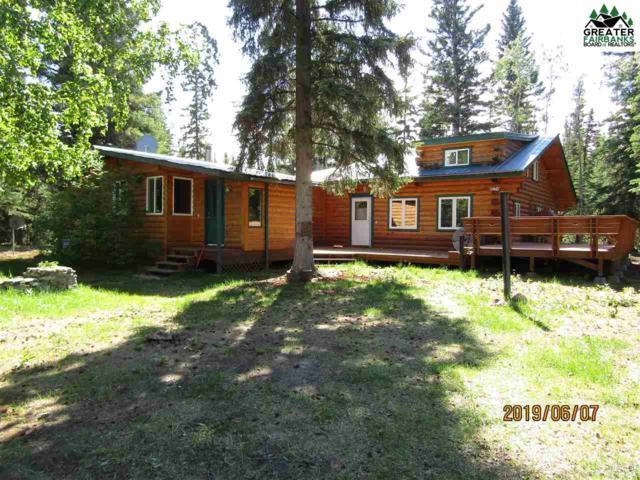 4948 King Salmon, Delta Junction, AK 99737 (MLS #141419) :: RE/MAX Associates of Fairbanks