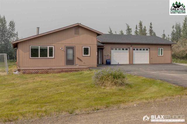 1272 Loon Lane, North Pole, AK 99705 (MLS #141421) :: Powered By Lymburner Realty