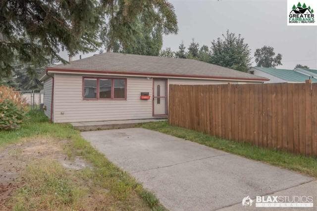 205 Kody Drive, Fairbanks, AK 99701 (MLS #141429) :: Madden Real Estate