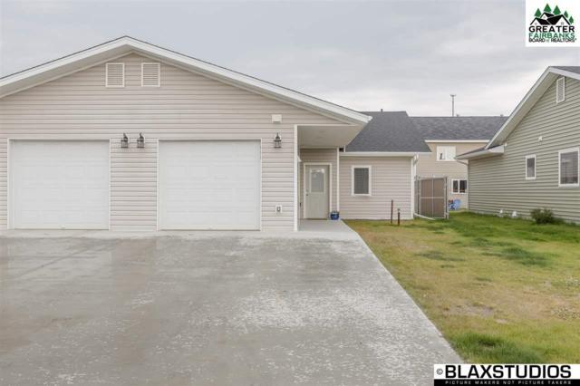 466 Spence Avenue, Fairbanks, AK 99701 (MLS #141430) :: Madden Real Estate