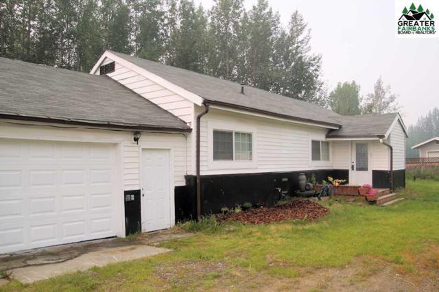 2415 Homestead Drive, North Pole, AK 99705 (MLS #141431) :: Madden Real Estate