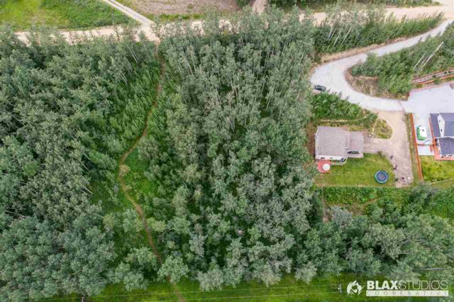 NHN Wideview Road, Fairbanks, AK 99709 (MLS #141435) :: Madden Real Estate