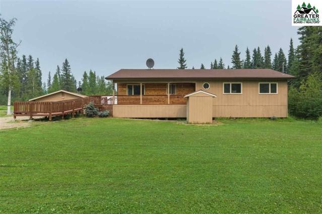 852 Cessna Way, Fairbanks, AK 99712 (MLS #141440) :: Madden Real Estate