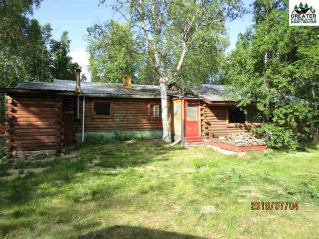 5439 Alaska Highway, Delta Junction, AK 99737 (MLS #141441) :: Powered By Lymburner Realty