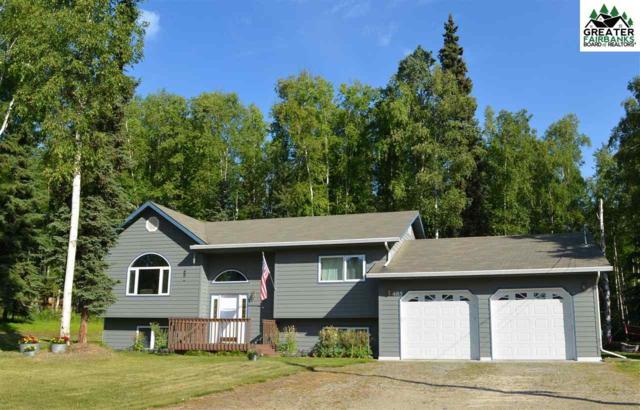 485 Kentshire Drive, Fairbanks, AK 99709 (MLS #141447) :: Madden Real Estate