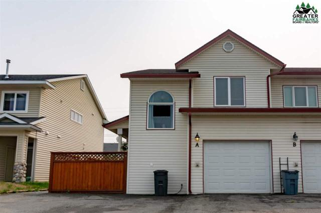 1509 27TH AVENUE, Fairbanks, AK 99701 (MLS #141456) :: Powered By Lymburner Realty