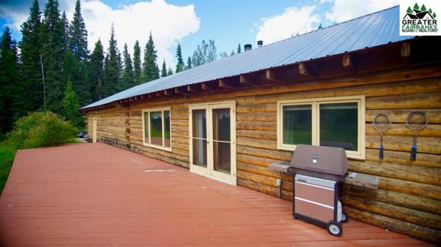 8835 Richardson Highway, Salcha, AK 99714 (MLS #141480) :: RE/MAX Associates of Fairbanks