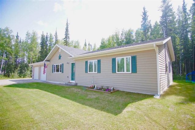 2417 Lindsborg Drive, North Pole, AK 99705 (MLS #141497) :: RE/MAX Associates of Fairbanks