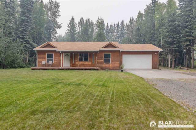 2370 Staley Avenue, North Pole, AK 99705 (MLS #141499) :: RE/MAX Associates of Fairbanks