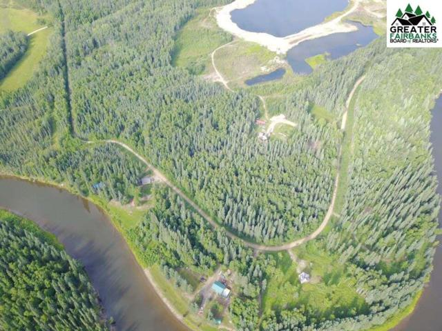 NHN Bate Street, North Pole, AK 99705 (MLS #141502) :: RE/MAX Associates of Fairbanks