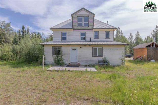2010 Parham-Mccormik Road, North Pole, AK 99705 (MLS #141507) :: RE/MAX Associates of Fairbanks
