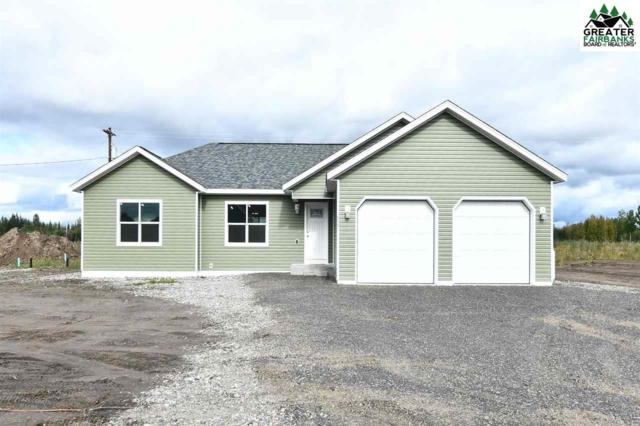 L1 Dallas Drive, North Pole, AK 99705 (MLS #141511) :: Powered By Lymburner Realty