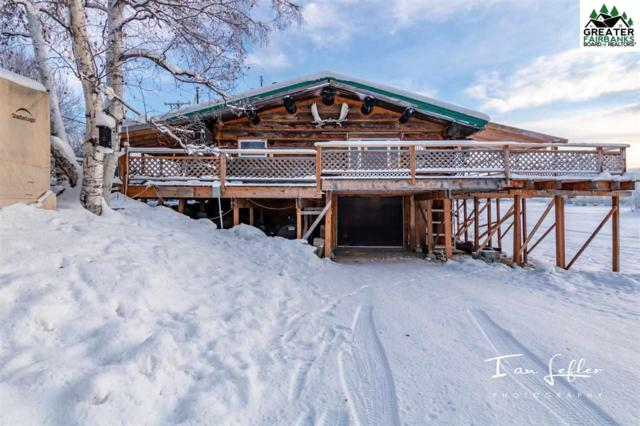 2385 30TH AVENUE, Fairbanks, AK 99701 (MLS #141512) :: Powered By Lymburner Realty
