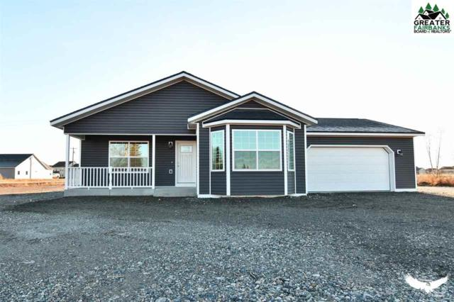 L3 Dallas Drive, North Pole, AK 99705 (MLS #141513) :: Powered By Lymburner Realty