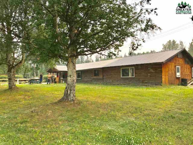 100 Landing Road, Manley, AK 99756 (MLS #141516) :: Madden Real Estate
