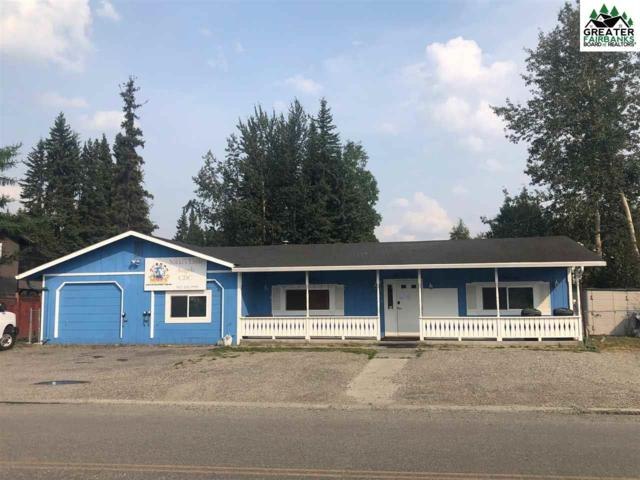 65 Trinidad Drive, Fairbanks, AK 99709 (MLS #141521) :: Madden Real Estate