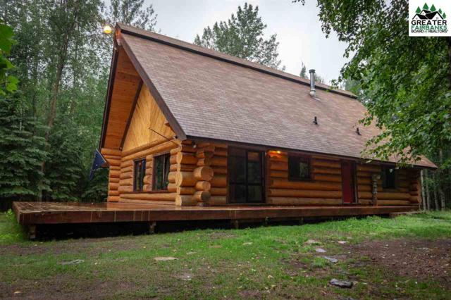 2760 Eddie Lane, North Pole, AK 99705 (MLS #141522) :: Madden Real Estate