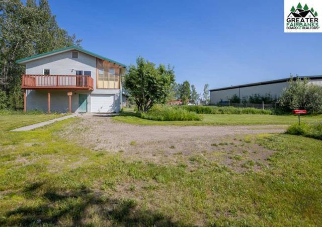 1616 College Road, Fairbanks, AK 99701 (MLS #141524) :: Madden Real Estate