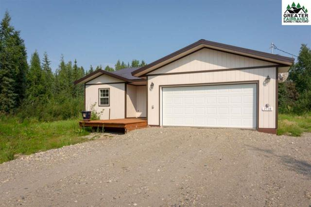 2508 Boulder Avenue, North Pole, AK 99705 (MLS #141525) :: Powered By Lymburner Realty