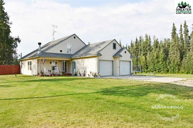 2533 Eltham Park Court, North Pole, AK 99705 (MLS #141531) :: Powered By Lymburner Realty