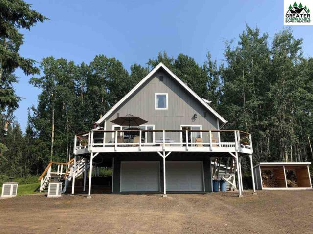 170 Gruening Way, Fairbanks, AK 99712 (MLS #141534) :: Powered By Lymburner Realty
