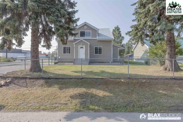 543 Craig Avenue, Fairbanks, AK 99701 (MLS #141544) :: Madden Real Estate