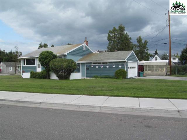 1050 Kellum Street, Fairbanks, AK 99701 (MLS #141548) :: Madden Real Estate