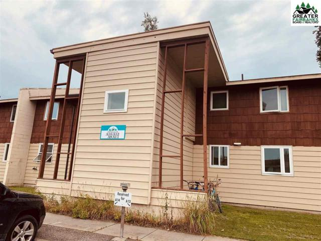 656 Fairbanks Street, Fairbanks, AK 99709 (MLS #141552) :: Madden Real Estate