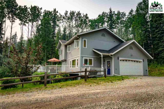 2960 Northpoint, Fairbanks, AK 99709 (MLS #141557) :: Madden Real Estate