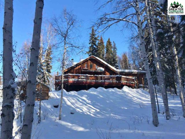 2621 Lingonberry Lane, Fairbanks, AK 99709 (MLS #141560) :: Madden Real Estate